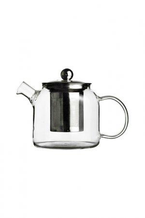 Чайник GIFTNHOME GIFT'N'HOME. Цвет: прозрачный