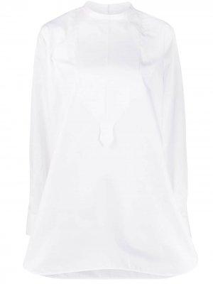 Рубашка Saturday Jil Sander. Цвет: белый