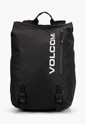 Рюкзак Volcom. Цвет: черный