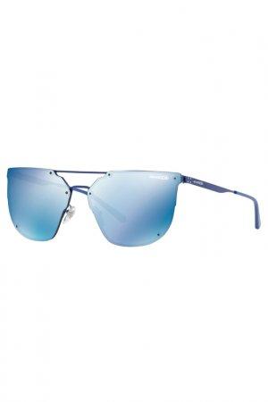 Солнцезащитные очки Arnette. Цвет: мультицвет