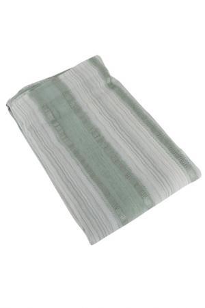 Тюль бруклин, 300х260 Daily by T. Цвет: зеленый