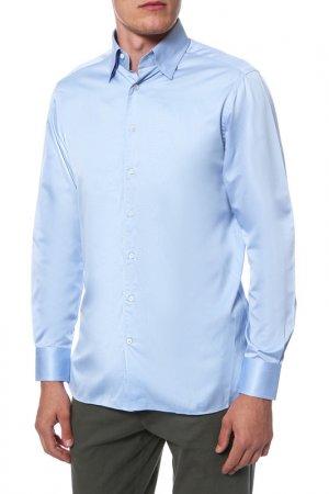 Рубашка Zilli. Цвет: 030
