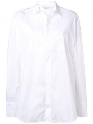 Рубашка Condor A.F.Vandevorst. Цвет: белый