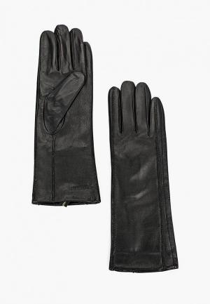 Перчатки Wittchen. Цвет: черный