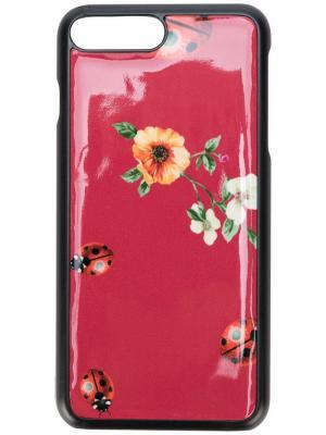 Чехол для iPhone 6 Dolce & Gabbana Kids. Цвет: черный