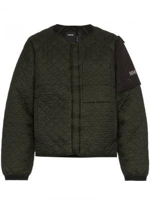 Куртка Guard Liner Nemen. Цвет: зеленый