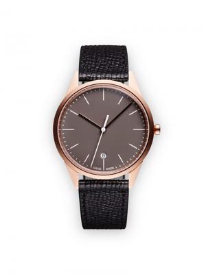 Часы C36 Date Uniform Wares. Цвет: черный