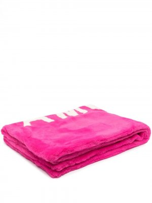 Полотенце Mae Apparis. Цвет: розовый