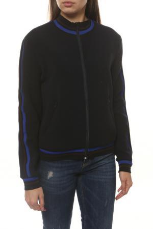 Куртка PAUL&JOE SISTER. Цвет: темно-синий