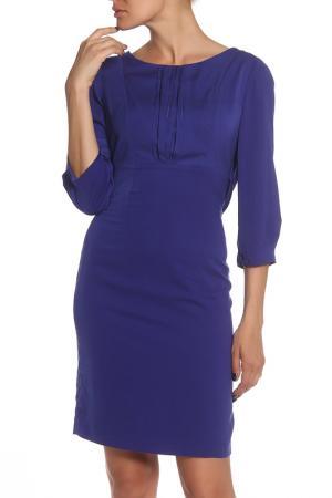 Платье MODART. Цвет: мультицвет