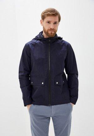 Куртка Zadig & Voltaire. Цвет: синий