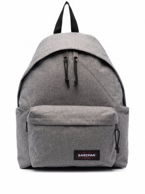 Дутый рюкзак Pakr Eastpak. Цвет: серый