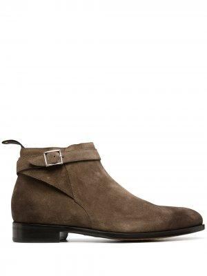 Doucals ботинки Pierre Doucal's. Цвет: коричневый