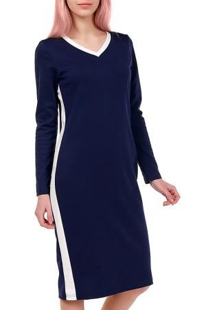 Платье Rocawear. Цвет: мультицвет