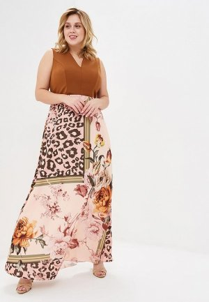 Платье Kitana by Rinascimento. Цвет: разноцветный