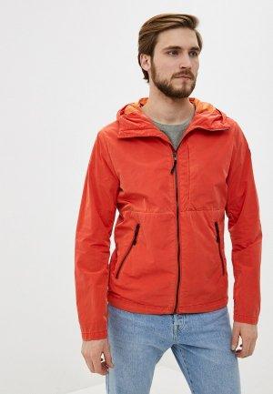 Куртка Marc OPolo O'Polo. Цвет: оранжевый