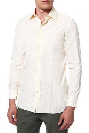 Рубашка Zilli. Цвет: 100