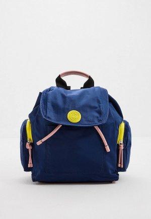 Рюкзак Tous. Цвет: синий