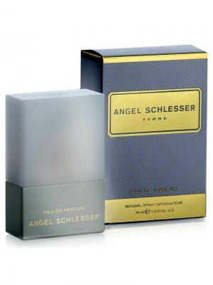 Angel Schlesser  lady, Парфюмерная вода, 30 мл. Цвет: бежевый
