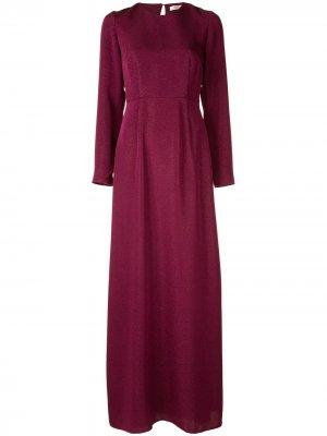 Вечернее платье Stine Goya. Цвет: красный