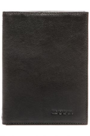 Обложка для ВУ KOFR. Цвет: черный