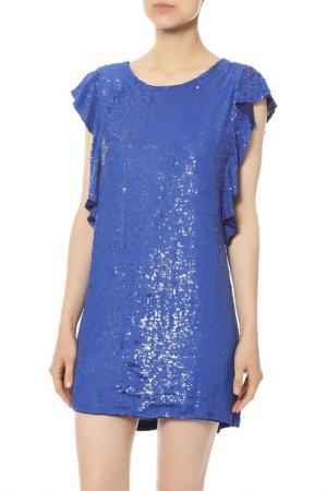 Платье P.A.R.O.S.H.. Цвет: мультицвет