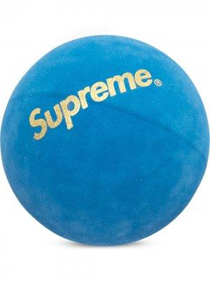 Резиновый мяч Sky Supreme. Цвет: синий