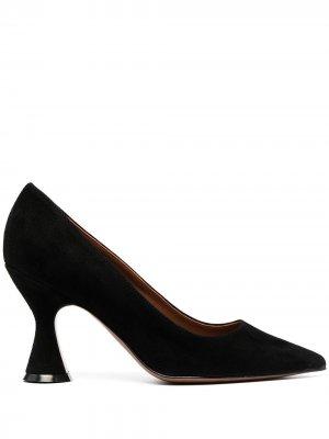 LAutre Chose туфли-лодочки с заостренным носком L'Autre. Цвет: черный