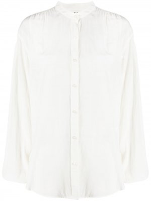 Рубашка оверсайз на пуговицах A.L.C.. Цвет: белый