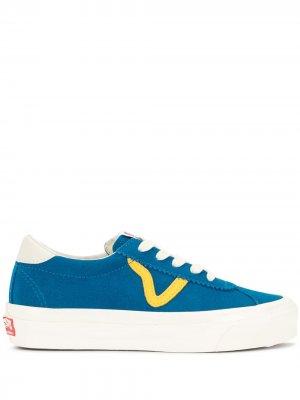 Кеды Vault OG Epoch LX Vans. Цвет: синий