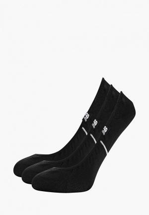 Комплект New Balance. Цвет: черный