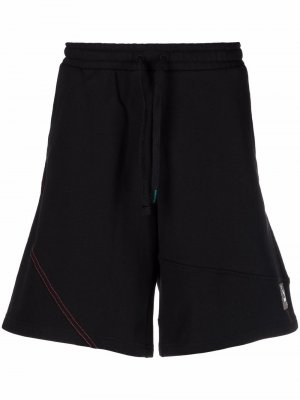 Спортивные шорты RE.GEN Puma. Цвет: черный