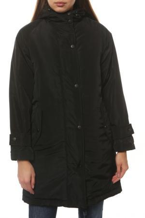 Куртка PAUL&JOE SISTER. Цвет: черный