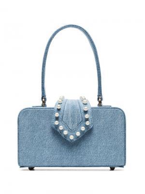 1617de2d38af Женские сумки джинсовые купить в интернет-магазине LikeWear Беларусь
