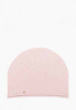 Шапка Canoe. Цвет: розовый