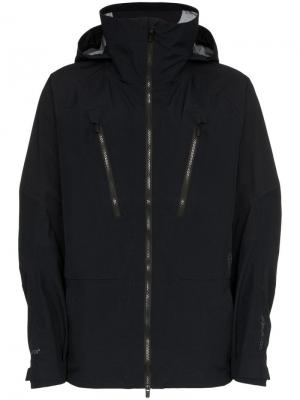 Куртка с капюшоном 3L GORE-TEX Freebird Burton Ak. Цвет: черный