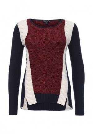 Джемпер Armani Jeans. Цвет: разноцветный