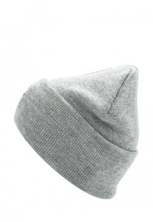 Шапка Herschel Supply Co. Цвет: серый