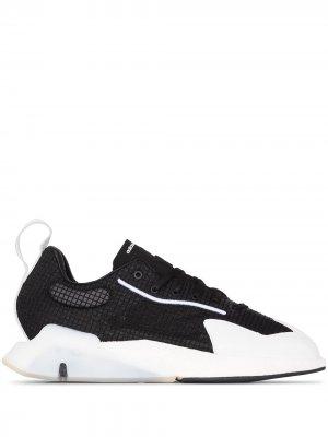 Кроссовки Orisan Y-3. Цвет: черный