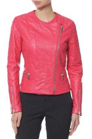 Куртка Anna Rita N. Цвет: красный
