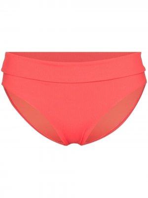 Плавки бикини Brussels Melissa Odabash. Цвет: оранжевый