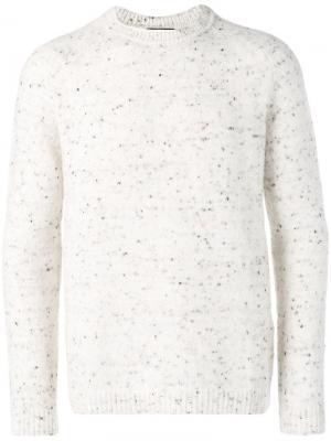 Douglas knit sweater Paul & Joe. Цвет: нейтральные цвета