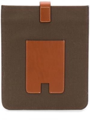 Чехол для iPad 2 Mismo. Цвет: коричневый