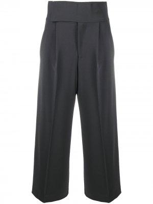 Укороченные брюки Pirate P.A.R.O.S.H.. Цвет: серый