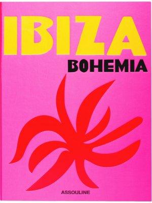 Книга Ibiza Bohemia Assouline. Цвет: as sample