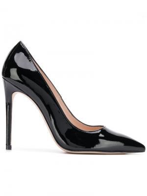 High heel pumps Stuart Weitzman. Цвет: черный