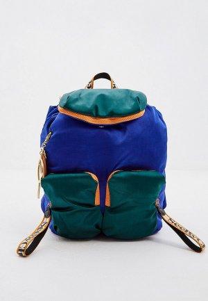 Рюкзак See by Chloe. Цвет: синий