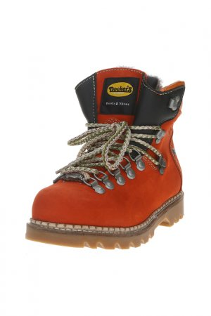 Ботинки DOCKERS BY GERLI. Цвет: оранжевый