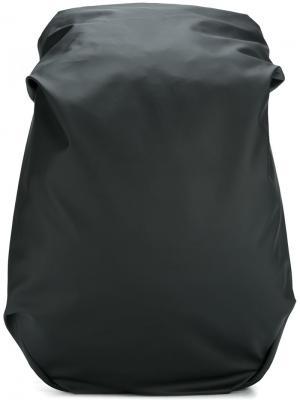 Рюкзак Nile Côte&Ciel. Цвет: черный