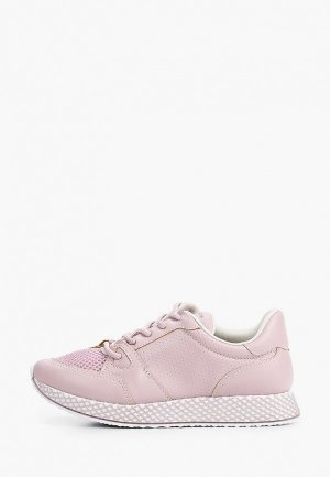 Кроссовки Ramarim. Цвет: розовый